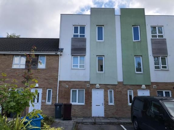 Thumbnail Terraced house for sale in Hawthorne Drive, Kirkby, Liverpool, Merseyside