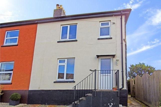 Thumbnail Property to rent in Longstone, St. Mabyn, Bodmin