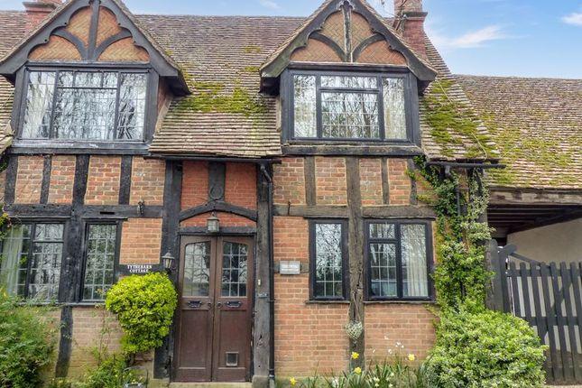 Thumbnail Semi-detached house for sale in Cherry Garden Lane, Littlewick Green, Maidenhead