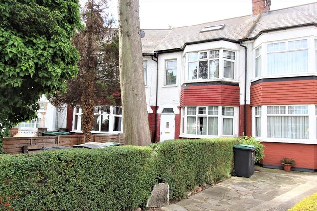 Thumbnail Terraced house to rent in Cobham Road, Wood Green