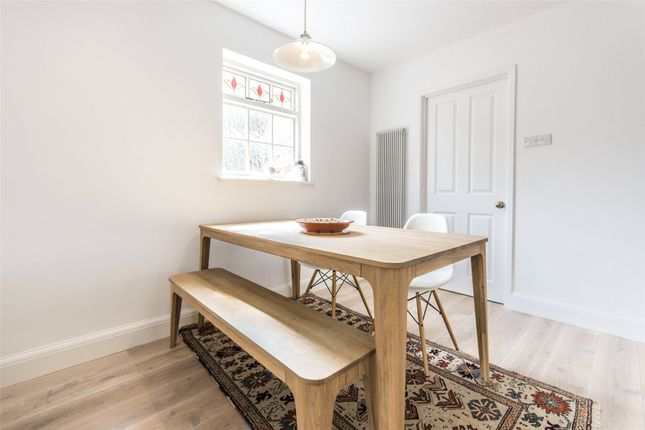Dining Area of School Road, East Molesey, Surrey KT8