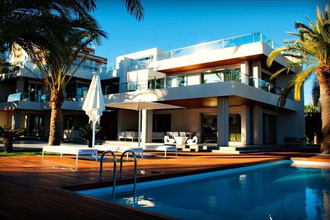 Thumbnail Villa for sale in La Veleta, Torrevieja, Alicante, Valencia, Spain