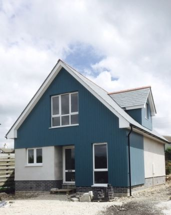 3 bed detached house for sale in Delavue, Camelford