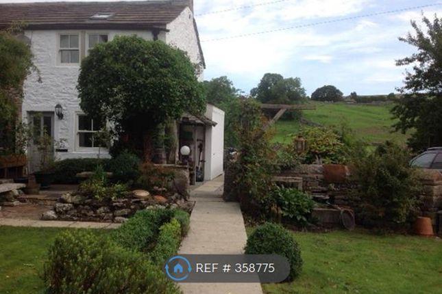 Thumbnail Semi-detached house to rent in Linton Falls, Linton, Skipton