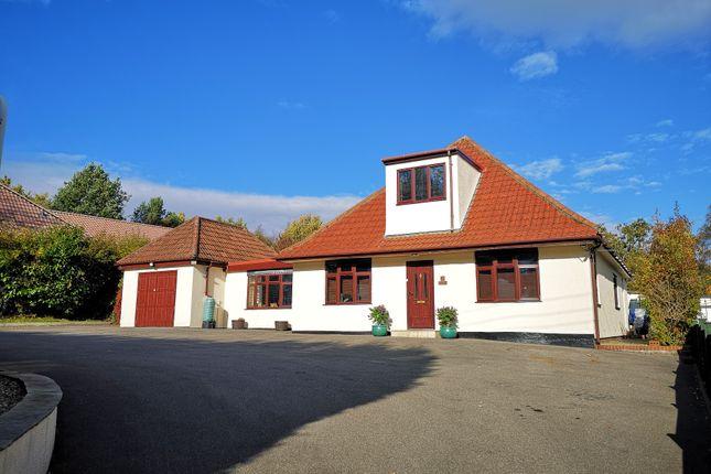Thumbnail Detached house for sale in Hortham Lane, Almondsbury, Bristol