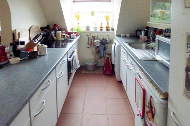 Kitchen of Bridge Terrace, Albert Road South, Ocean Village, Southampton SO14