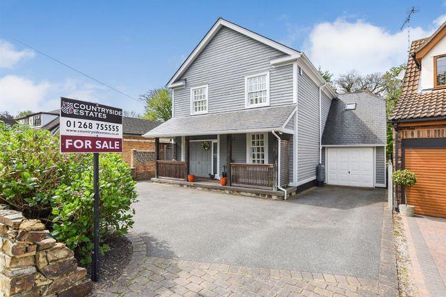 Thumbnail Detached house for sale in Thundersley Grove, Benfleet