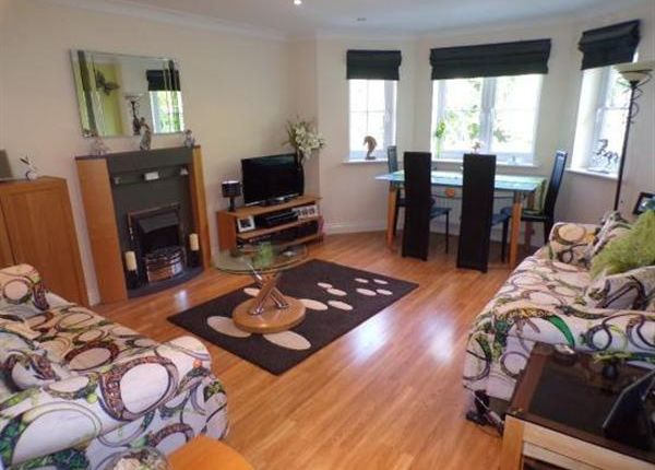 Thumbnail Flat for sale in Baxendale Grove, Bamber Bridge, Preston