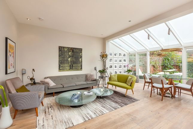 Thumbnail Property to rent in Highlever Road, North Kensington
