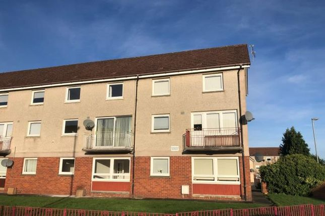 Thumbnail Maisonette to rent in Oakbank Avenue, Wishaw