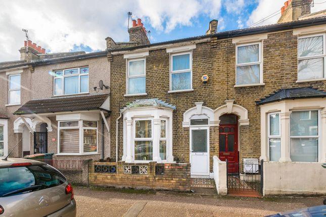 Belgrave Road, Plaistow, London E13