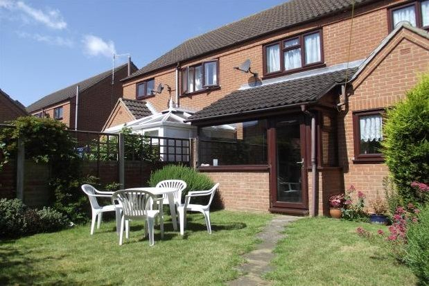 Thumbnail Semi-detached house to rent in Potkins Lane, Orford, Woodbridge