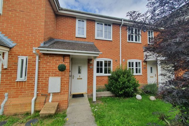 Thumbnail Terraced house to rent in Oriel Close, Wolverton, Milton Keynes