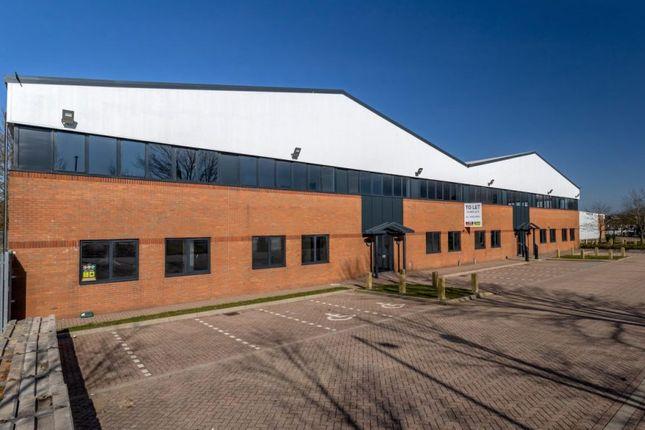 Thumbnail Industrial to let in Unit B, Portenway Commerce Park, Laporte Way, Luton