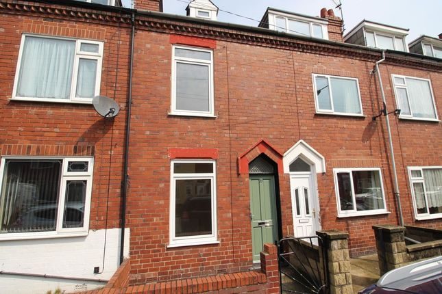 Thumbnail Property to rent in Queensway, Goole