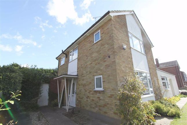 Thumbnail Semi-detached house to rent in Maplin Way, Thorpe Bay, Essex
