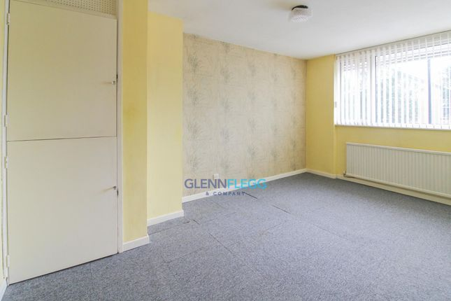 Master Bedroom of Parlaunt Road, Langley, Slough SL3