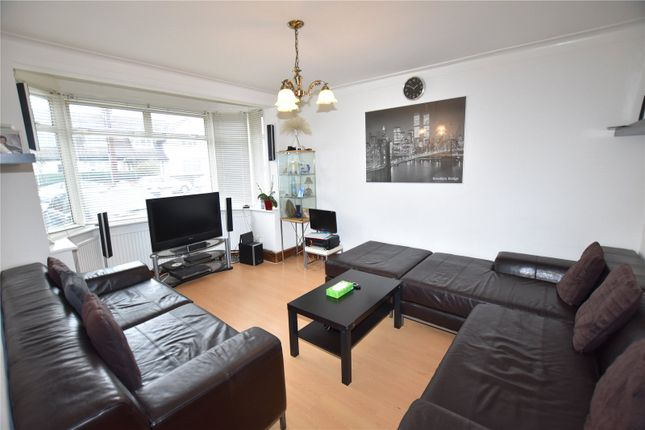 Thumbnail Semi-detached house for sale in Dunheved Road South, Thornton Heath