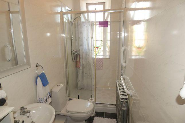 Shower Room of Ardoch Crescent, Stevenston KA20