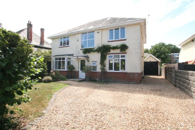 Thumbnail Detached house for sale in Lonsdale Road, Bournemouth, Dorset