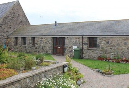 Thumbnail Bungalow to rent in Rental – 6 Strandhall Farm Cottages, Strandhall, Castletown, Isle Of Man