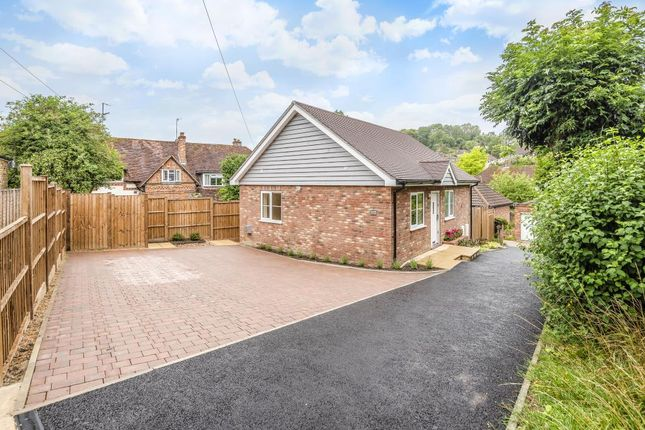 Thumbnail Detached bungalow for sale in High Wycombe, Buckinghamshire