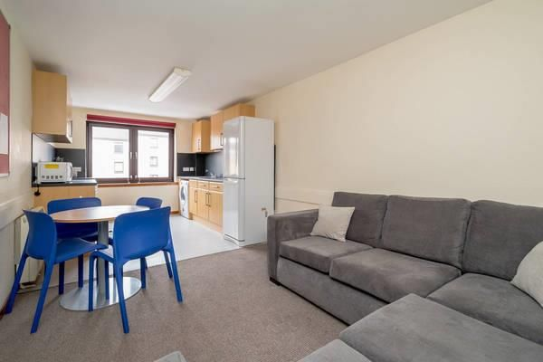 Thumbnail Flat to rent in West Bryson Road, Edinburgh