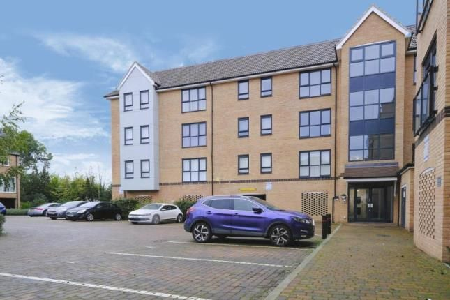 2 bed flat for sale in Marbled White Court, Little Paxton, St. Neots, Cambridgeshire PE19