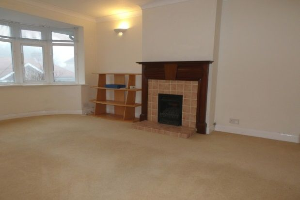 Thumbnail Property to rent in Stafford Road, Seaford