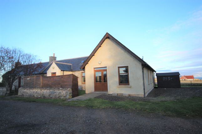 Thumbnail Semi-detached bungalow for sale in Glassaugh, Portsoy