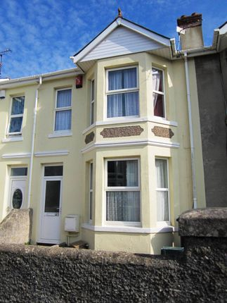 1 bed flat to rent in Cary Park Road, Torquay