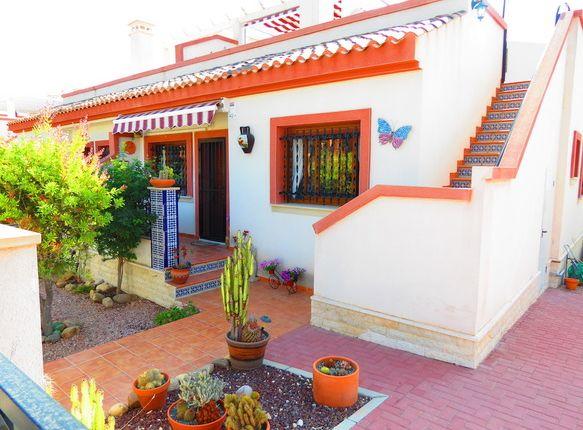 Town house for sale in Spain, Valencia, Alicante, San Miguel De Salinas