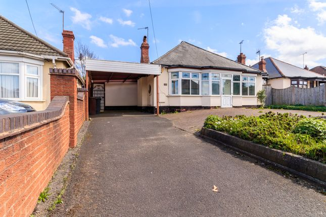 Thumbnail Bungalow for sale in Stafford Road, Wolverhampton