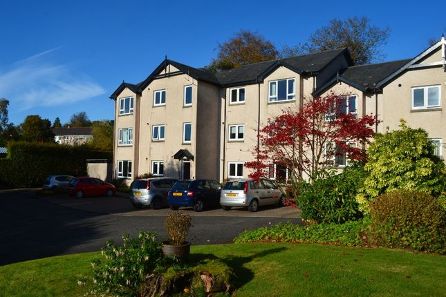 Thumbnail Flat for sale in Inchgower Grove, Rhu, Argyll & Bute