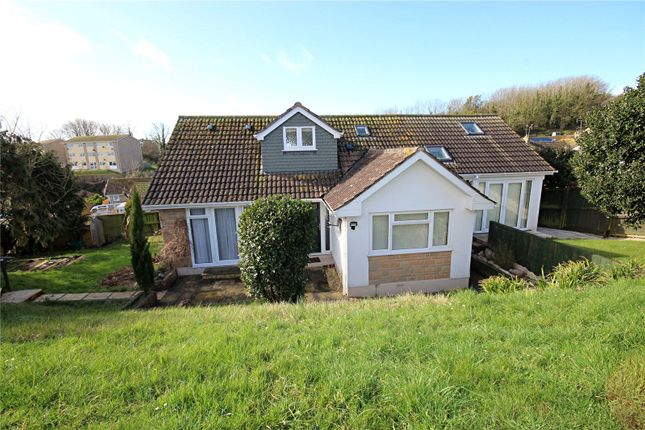4 bed detached house for sale in Durley Road, Seaton, Devon EX12