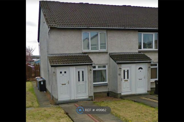 Thumbnail Flat to rent in Carron, Carron
