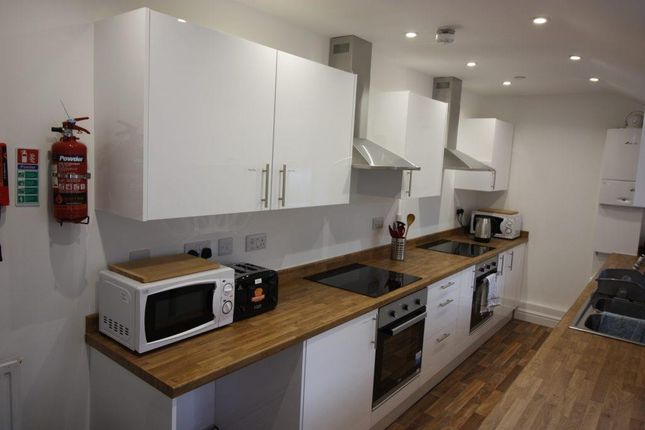 7 bed property to rent in Walter Road, Swansea SA1