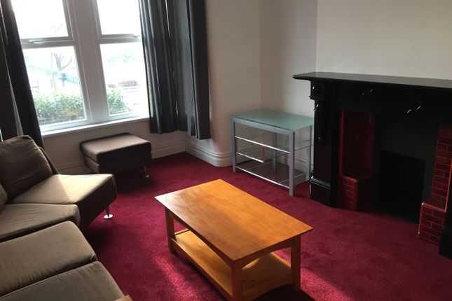 Thumbnail Room to rent in Savile Drive, Chapeltown, Leeds
