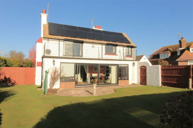 Thumbnail Detached house for sale in Beaulieu Road, Bexhill On Sea, East Sussex