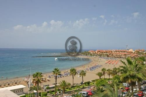 Thumbnail Apartment for sale in Los Cristianos, Tenerife, Spain