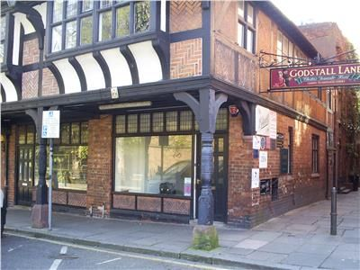 Thumbnail Retail premises to let in 27 St. Werburgh Street, Chester, Cheshire