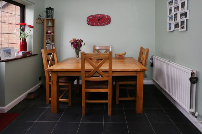 Dining Area of Worrall Way, Lower Earley, Reading RG6