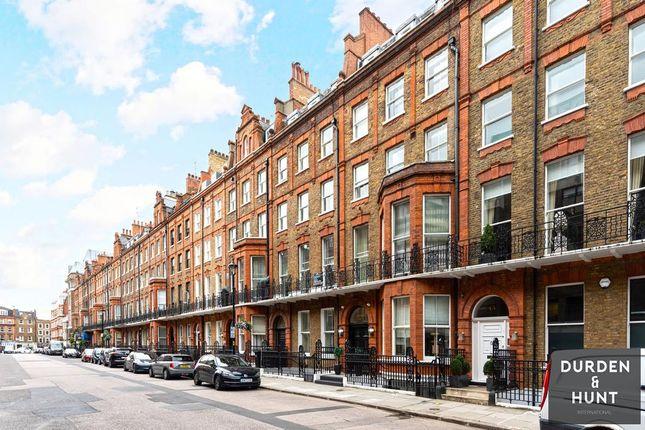 Thumbnail Flat to rent in Cedar House, Nottingham Place, Marylebone, London