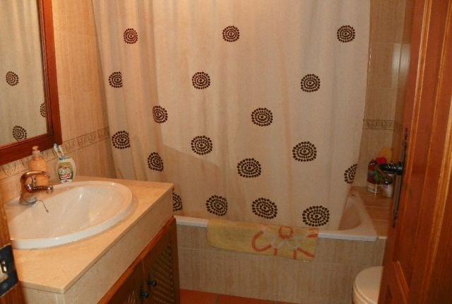 Master Bathroom of Spain, Málaga, Marbella, Las Chapas