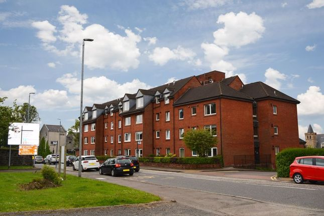 Thumbnail Property for sale in Homebrae House, Glasgow