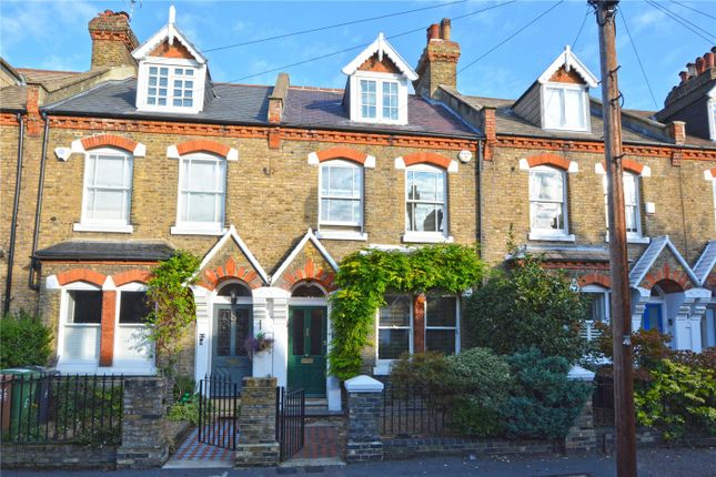 Thumbnail Terraced house for sale in Quentin Road, Lewisham, London