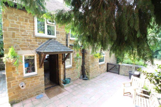 Side Entrance of Rectory Gardens, Drayton, Banbury OX15
