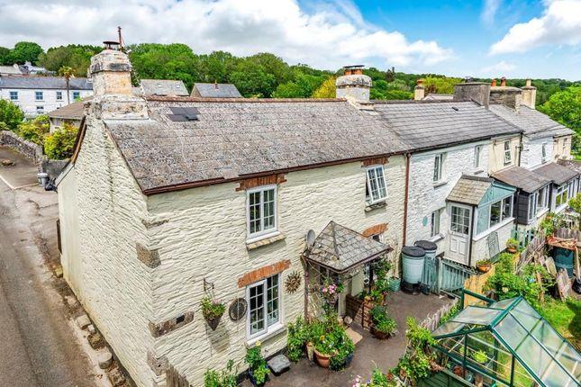 2 bed end terrace house for sale in Sunnyside, Harrowbarrow, Callington, Cornwall PL17