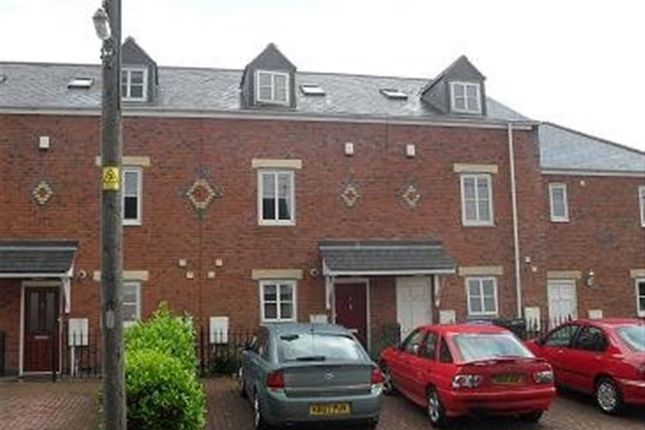 Thumbnail Terraced house to rent in Main Street, Long Lawford, Rugby