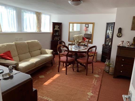 Reception Room of Main Street, Lower Bentham, North Yorkshire LA2